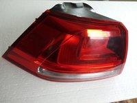 Stop stanga pe aripa VW Golf VII hatchback 5G0945095M