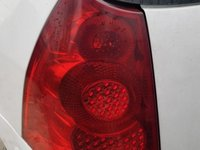 STOP Stanga SI DR PEUGEOT 307 SW FACELIFT