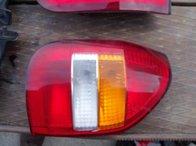 Stop stanga si dreapta Opel Zafira 2002