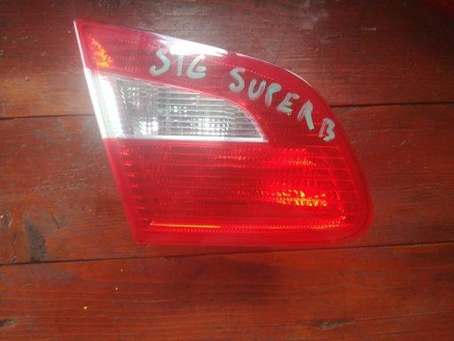 Stop stanga Skoda Superb 2 3T an 2008 2009 2010 20