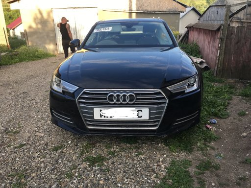 Stop stanga spate Audi A4 B9 2016 Berlina 2.0