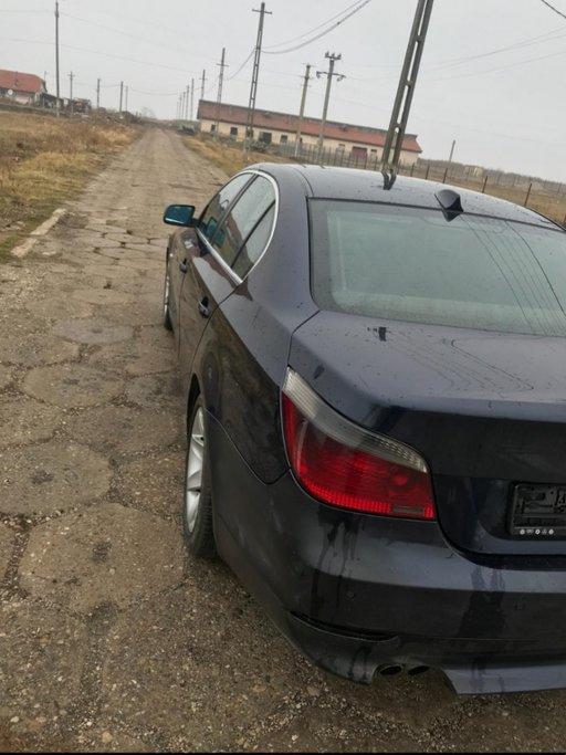 Stop Stanga spate BMW E60