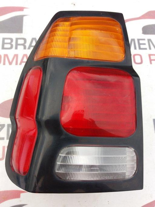 Stop stanga spate caroserie Mitsubishi Pajero Sport 2.5 diesel 2002