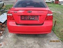 Stop stanga spate Chevrolet Aveo 2008 Berlina 1.2