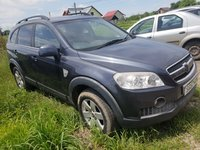 Stop stanga spate Chevrolet Captiva 2007 suv 2.0 VCDI 150cp 4x4