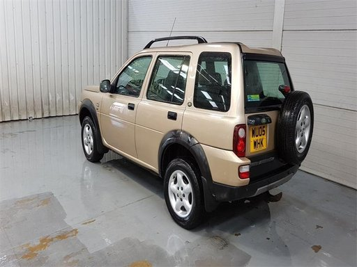 Stop stanga spate Land Rover Freelander 2005 SUV 2.0 D