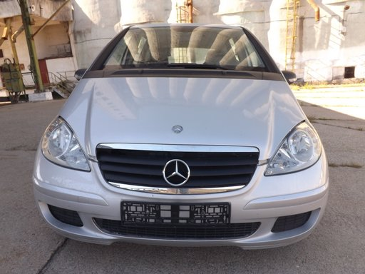 Stop stanga spate Mercedes A-CLASS W169 2005 Hatch