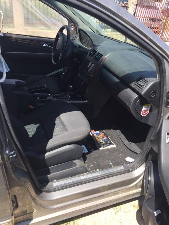 Stop stanga spate Mercedes A-CLASS W169 2008 Hatchback 1.7 W169