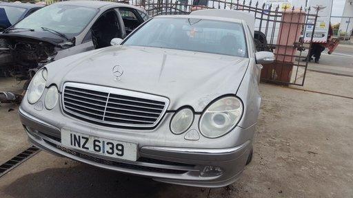 Stop stanga spate Mercedes E-CLASS W211 2003 Saloo