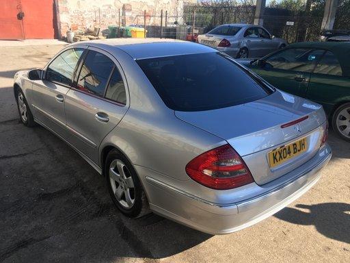 Stop stanga spate Mercedes E-CLASS W211 2005 Berli