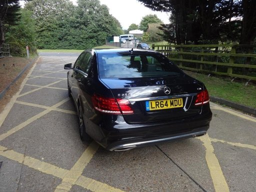 Stop stanga spate Mercedes E-CLASS W212 2014 LIMUZINA 2.2 cdi