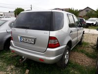 Stop stanga spate Mercedes M-CLASS W163 2000 SUVR 2700 (22)