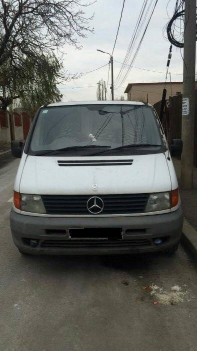 Stop stanga spate Mercedes VITO 1999 marfa 2.3
