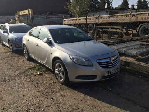 Stop stanga spate Opel Insignia A 2010 Hatchback 2.0 cdti
