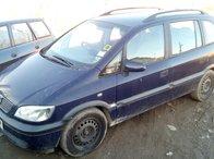 Stop stanga spate Opel Zafira 2002 hatchback 1.8