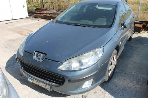 Stop stanga spate Peugeot 407 2007 Hatchback 1.6 hdi