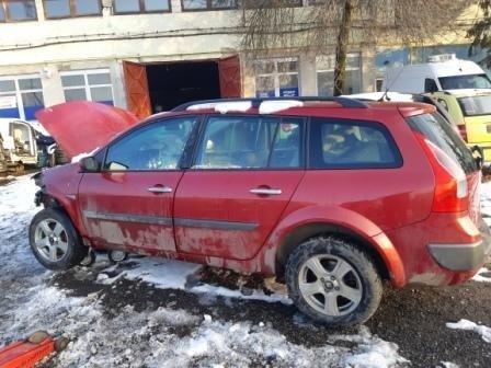 Stop stanga spate Renault Megane 2006 combi 1500 dci