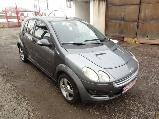 Stop stanga spate Smart Forfour 2006 hatchback 1.5 DCI