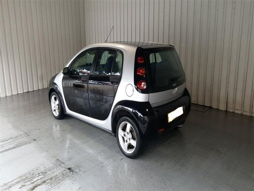 Stop stanga spate Smart Forfour 2006 Hatchback 1.1 i