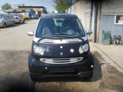 Stop stanga spate Smart Fortwo 2003 Hatchback 0.7
