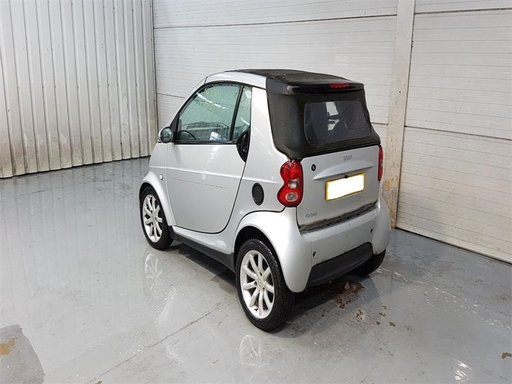 Stop stanga spate Smart Fortwo 2005 Cabrio 0.7 i