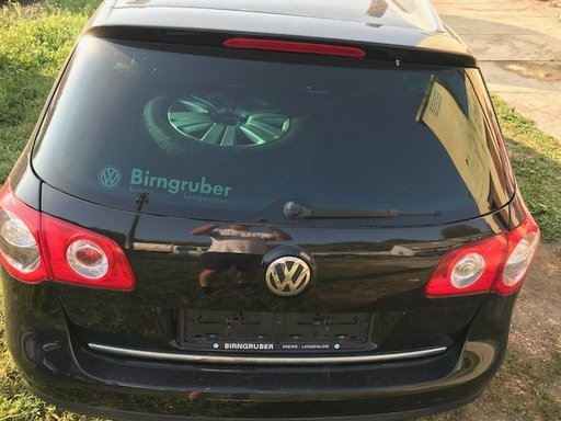 Stop stanga spate VW Passat B6 2006 break 2.0 tdi