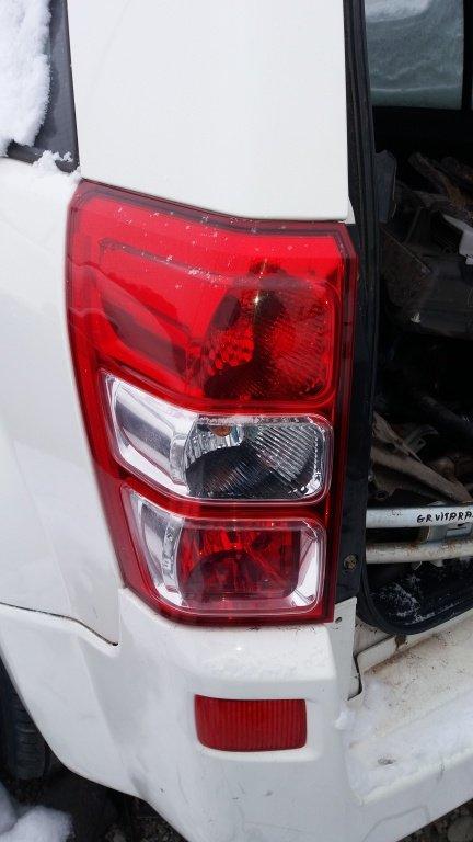 Stop stanga Suzuki Grand Vitara, an 2009
