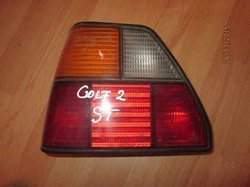 Stop stanga VW GOLF II