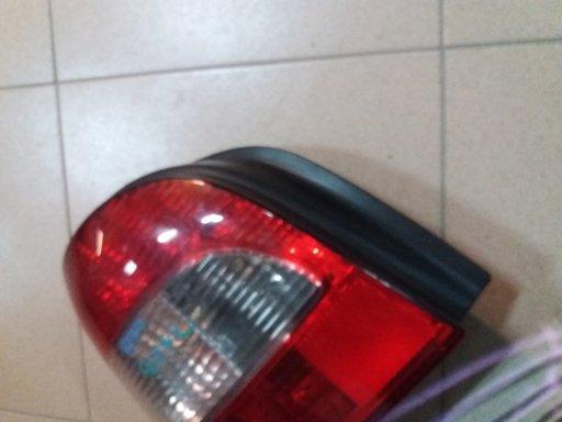 Stop stinga Renault Scenic