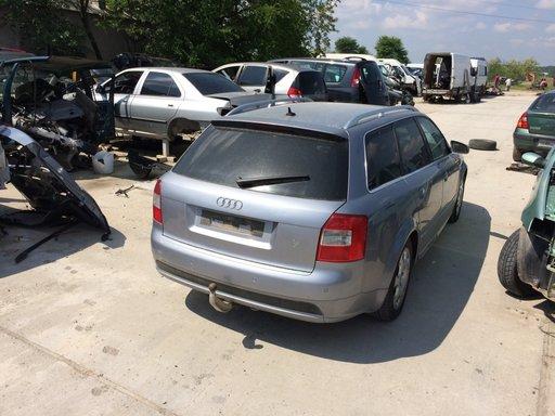 Stop/stopuri Audi A4 B6