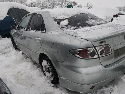 Stop stopuri Mazda 6 limuzina 2002 2007