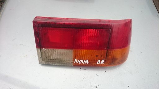 Stop / Stopuri Stanga / Dreapta Dacia Super Nova