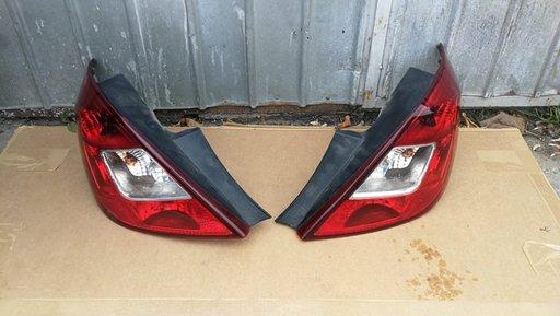 Stop Stopuri Stanga Dreapta Opel Corsa D 4 Usi
