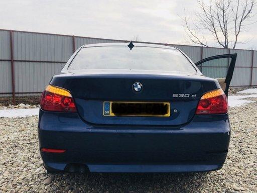 Stop stopuri tripla led BMW Seria 5 E60 E61