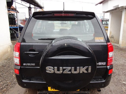 Stop suplimentar central Suzuki Grand Vitara 2006 SUV 1.9 DDiS