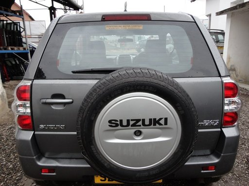 Stop suplimentar central Suzuki Grand Vitara 2007 SUV 1.9 DDiS