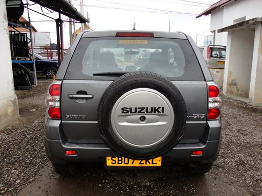 Stop suplimentar frana Suzuki Grand Vitara 2005 - 2009 SUV 2 Usi
