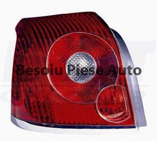 Stop Toyota Avensis 2006 - 2009