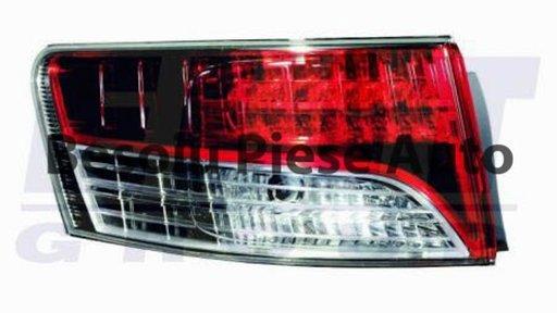 Stop Toyota Avensis 2009 - 2013