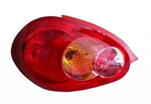 Stop Toyota Aygo an 2006-2012