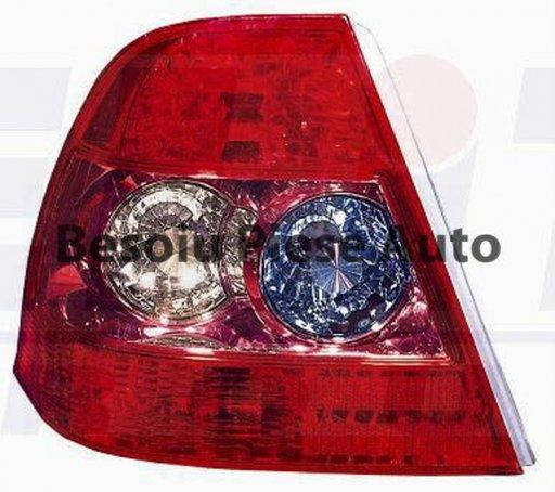 Stop Toyota Corolla 2004 - 2007