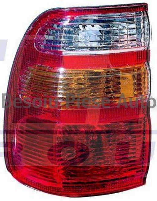 Stop Toyota Land Cruiser 1998 - 2002