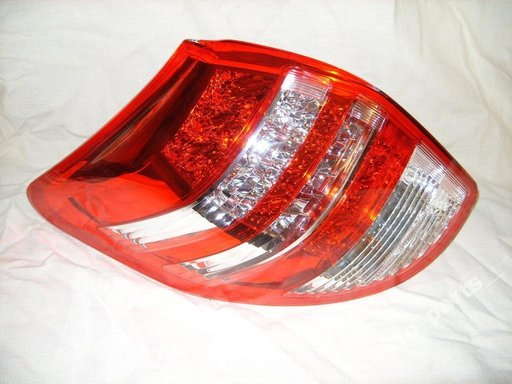 Stop TOYOTA RAV 4 FACELIFT LED 2008-2010 ST - DR O