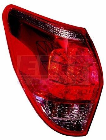 Stop Toyota RAV4 2005 - 2007
