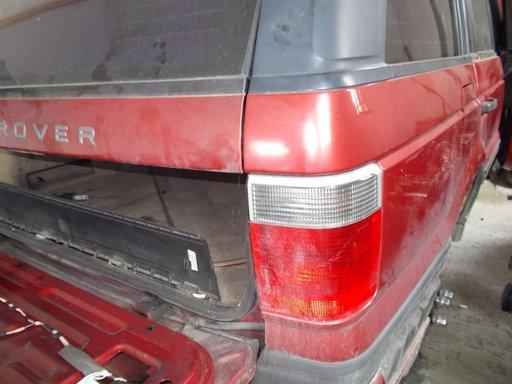 Stop tripla dreapta caroserie Land Rover Range Rover P38 dezmembrari
