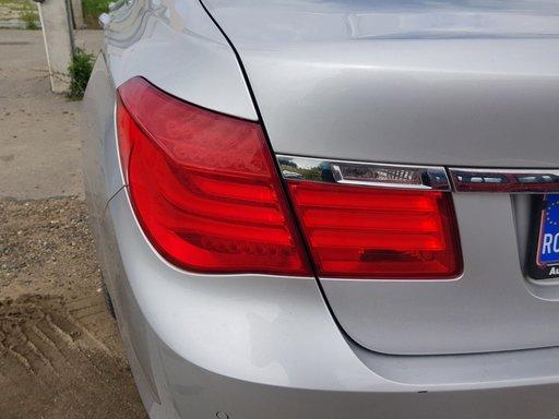 Stop tripla lampa BMW F01 dreapta stanga pe aripa