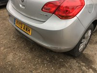 Stop Tripla Lampa Dreapta Aripa Opel Astra J Hatchback 2009 - 2015