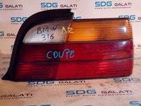 Stop Tripla Lampa Dreapta BMW E36 Coupe 1991 - 1998