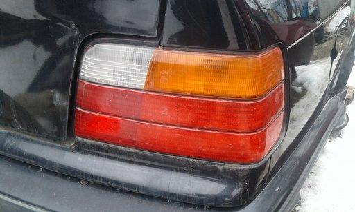 Stop, tripla, lampa dreapta BMW E36, Seria 3 Sedan