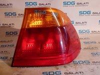 Stop Tripla Lampa Dreapta BMW E46 1998 - 2004